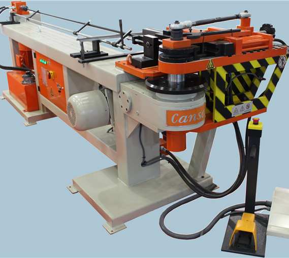 CMH51 - Pipe Bending Machines
