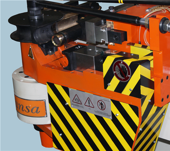 Robust and strong Hydraulic Systems